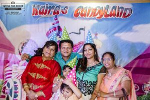photo booth rental in Bangalore