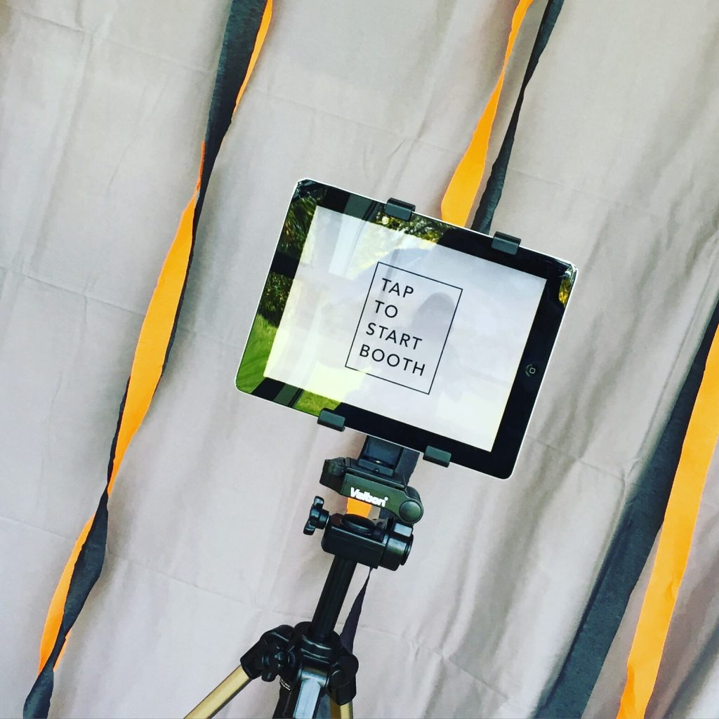 photobooth rental bangalore